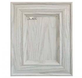 白橡木B款全铝门