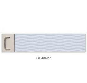 腰线GL-67-27