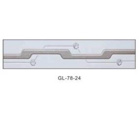 腰线GL-78-24