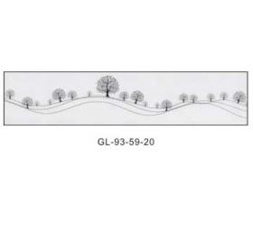 腰线GL-93-59-20