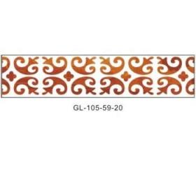 腰线GL-105-59-20