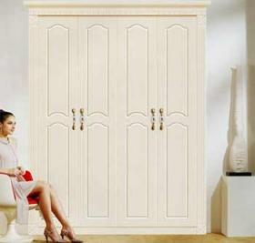 衣柜门GL-8004