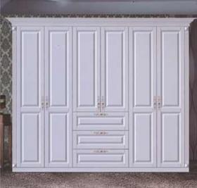 衣柜门GL-8010
