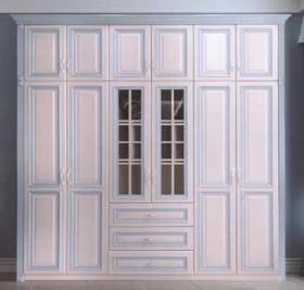 衣柜门GL-8011