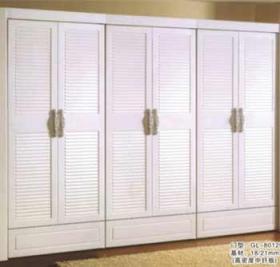衣柜门GL-8012