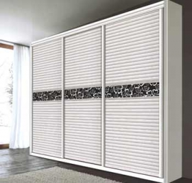 衣柜门GL-8016