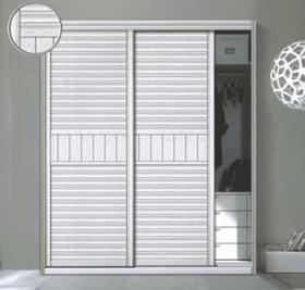 衣柜门GL-8018
