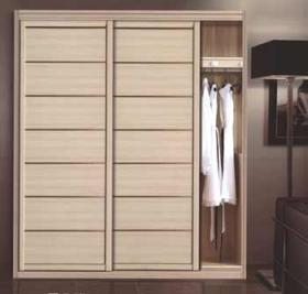 衣柜门GL-8022