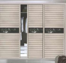 衣柜门GL-8023