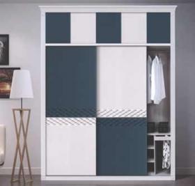 衣柜门GL-8026
