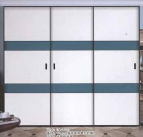 衣柜门GL-8027
