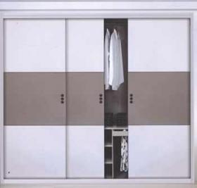 衣柜门GL-8028