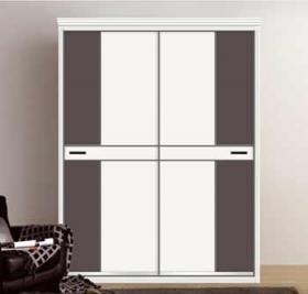 衣柜门GL-8029