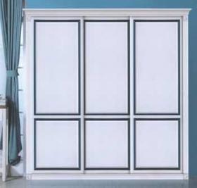 衣柜门GL-8030