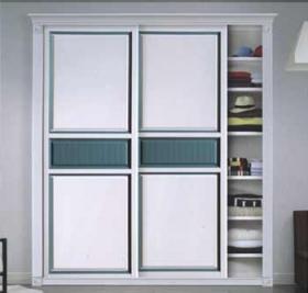 衣柜门GL-8031
