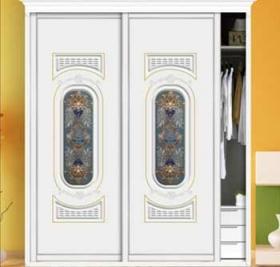 衣柜门GL-8032