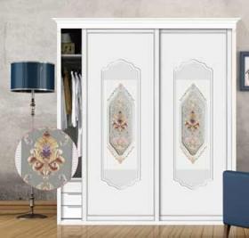 衣柜门GL-8033