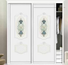 衣柜门GL-8036