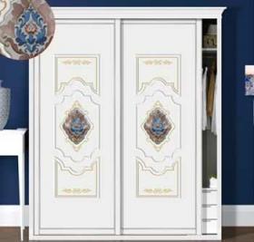 衣柜门GL-8037