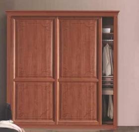 衣柜门GL-8039