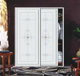 衣柜门GL-8045