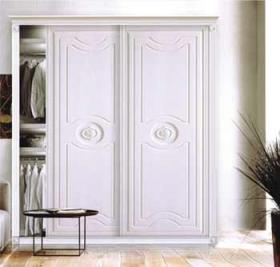衣柜门GL-8043