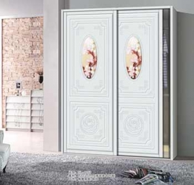 衣柜门GL-8051