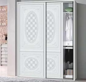 衣柜门GL-8053