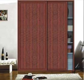 衣柜门GL-8056