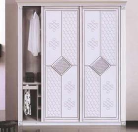 衣柜门GL-8057