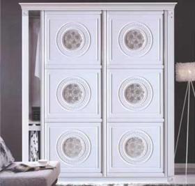 衣柜门GL-8058