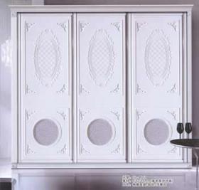 衣柜门GL-8059