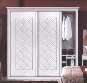 衣柜门GL-8062