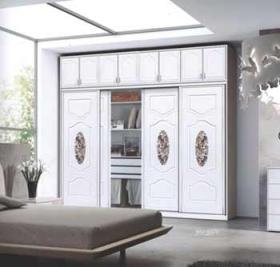 衣柜门GL-8064