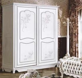 衣柜门GL-8066