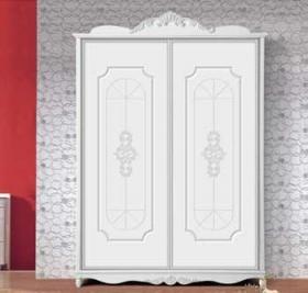 衣柜门GL-8067