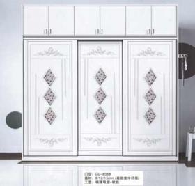 衣柜门GL-8068