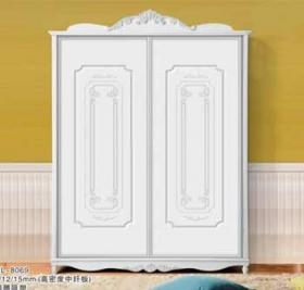衣柜门GL-8069