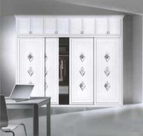 衣柜门GL-8070