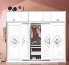 衣柜门GL-8071