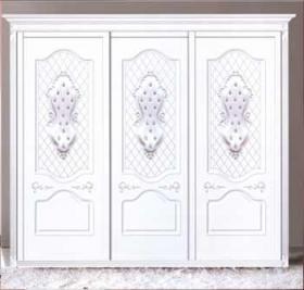 衣柜门GL-8072