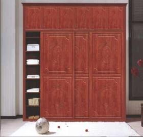 衣柜门GL-8074