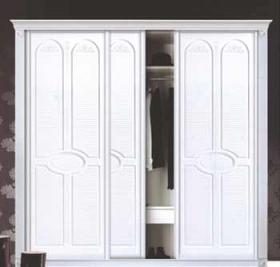 衣柜门GL-8076
