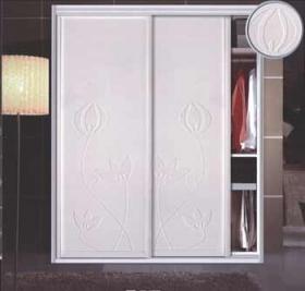 衣柜门GL-8077