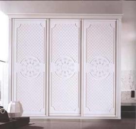 衣柜门GL-8078