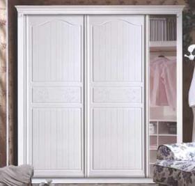 衣柜门GL-8081
