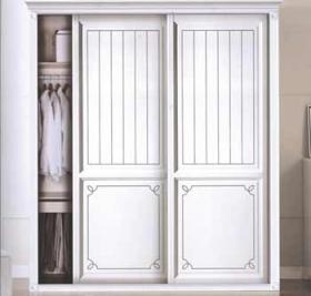 衣柜门GL-8082