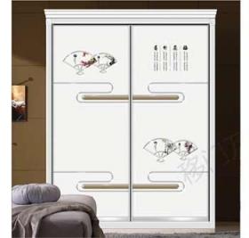 衣柜门GL-8084