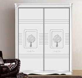 衣柜门GL-8088