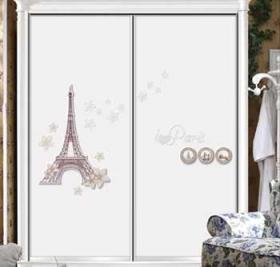 衣柜门GL-8090